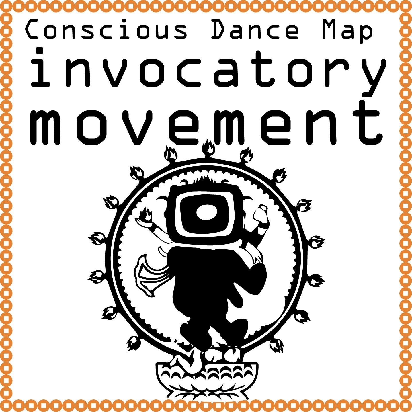 invocatory dance